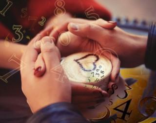 Pārbaudi savu un partnera saderību pēc numeroloģijas