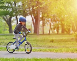 Labākais velosipēds bērnam: kā izvēlēties?