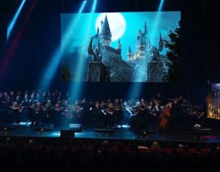 Brīnumainā Harija Potera filmu mūzika jau šoruden Rīgā