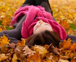 5 patīkami antidepresanti jeb kā cīnīties ar rudens depresiju