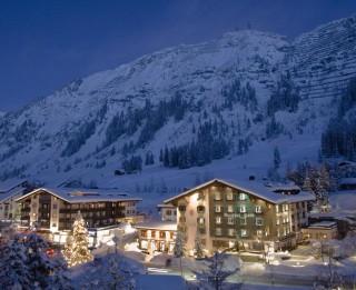 Austrija: Arlbergs – slēpošanas šūpulis Alpos