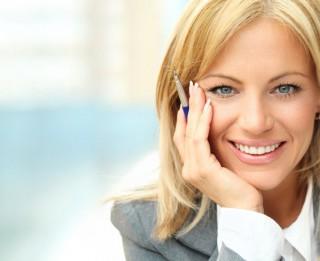 Karjera sievietes dzīvē: kā kļūt pašpietiekamai