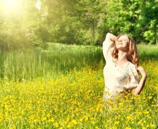 Sajūti vasaras pilnbriedu! Kosmētika Tavam skaistumam