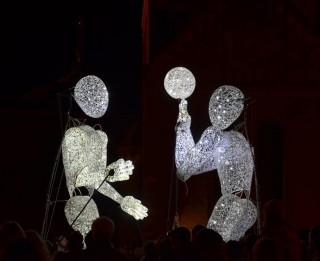 """Aicina pieteikt projektus Mūsdienu kultūras foruma """"Baltā nakts 2016"""" iniciatīvas programmai"""