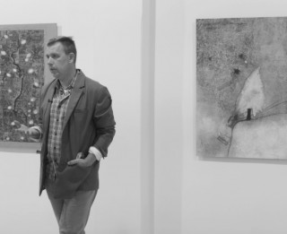 Ar Miķeļa Fišera izstādi atklās MVT Vasaras mājas otro sezonu (+VIDEO)