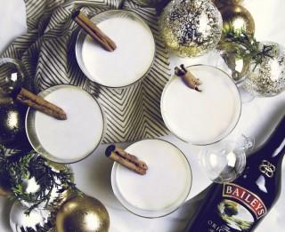 Ziemassvētki tavā glāzē