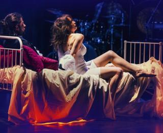 """Latvijas džeza teātra izrāde """"After Midnight"""" viesosies Londonā"""
