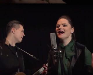 Video: Ar dziesmu pievērš uzmanību cilvēktirdzniecības problēmai