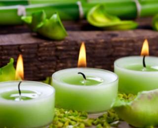 Sildoties senatnes sveču gaismā