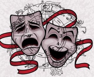 Aiz kādām maskām slēpjas katra no Zodiaka zīmēm?