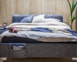 Skaistai guļamistabai un kvalitatīvam miegam - matrača, gultas veļas un gultas pārvalka kombinācija