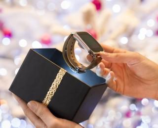 Viedpulkstenis: oriģināla dāvana 14. februārī