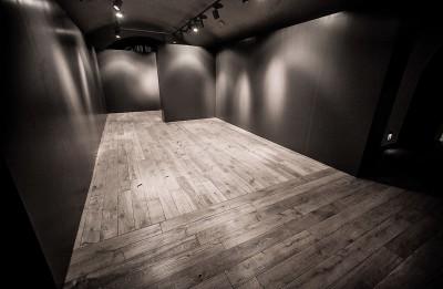 25.SEPTEMBRIS - TABULA RASA Marka Rotko mākslas centrā. <i>Viss sākas no baltas papīra lapas...</i>