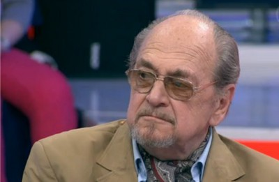 Aktieris Uldis Lieldidžs par darba mūžu