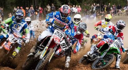 Sezonas pirmajā ''Superkauss'' posmā prestižajā MX Pro klasē ātrākie igauņi
