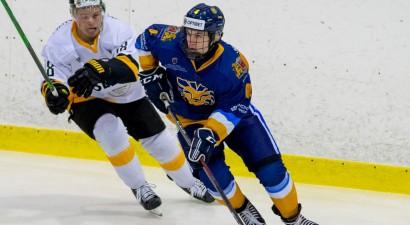 Aizsargam Feņenko ceturtais rezultativitātes punkts Kvebekas līgā