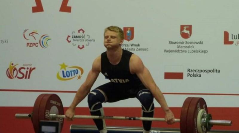 Artūrs Vasiļonoks. Foto: Latgaleslaiks.lv