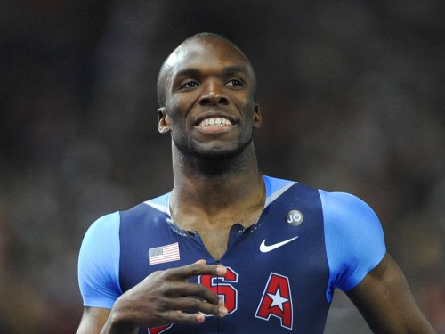 Olimpisko un pasaules čempionu Meritu pieķer dopinga lietošanā