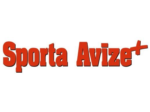 """No pirmdienas """"Sporta Avīze+"""" - par maksu"""