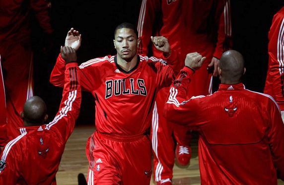Nosaukta NBA Gada simboliskā izlase