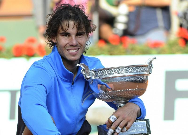 "Nadals sesto reizi triumfē ""French Open"" un atkārto Borga rekordu"