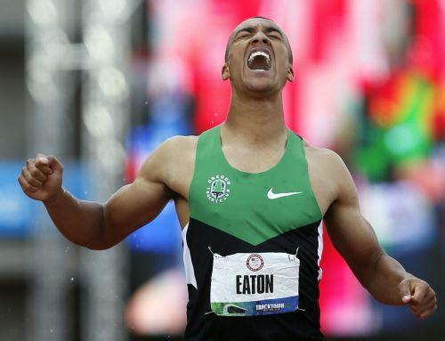 Ītons labo 11 gadus veco pasaules rekordu desmitcīņā