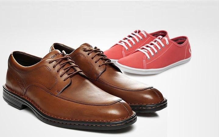 Īsa pamācība vīriešiem apavu izvēlē