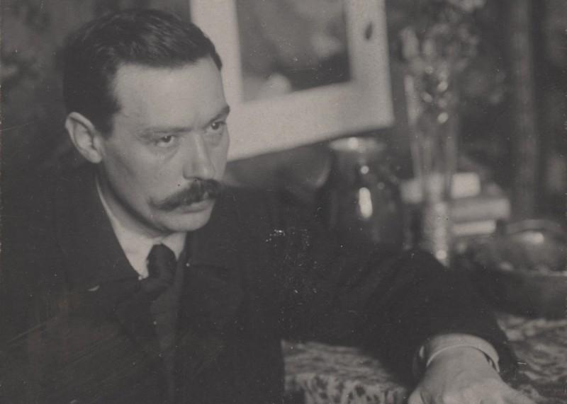 Izcilajam latviešu gleznotājam Janim Rozentālam 150