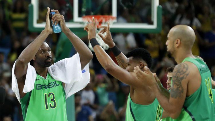 FIBA diskvalificē Brazīlijas Basketbola federāciju
