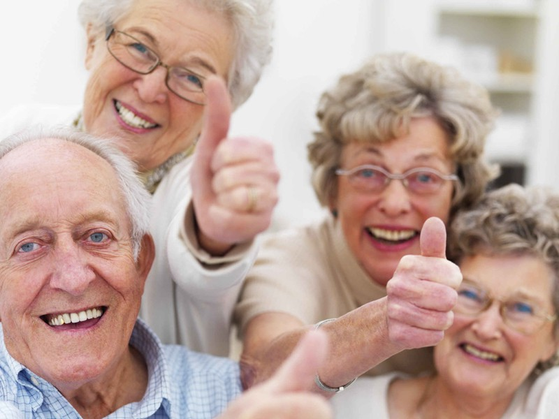 Kā emocionāli pieņemt sava ķermeņa novecošanu