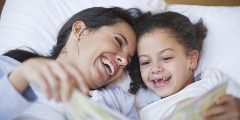 5 lietas, ko šovasar iemācīt savam bērnam