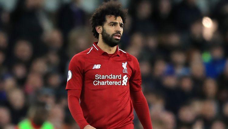 """""""Liverpool"""" neatļauj Salāham piedalīties olimpiskajās spēlēs"""
