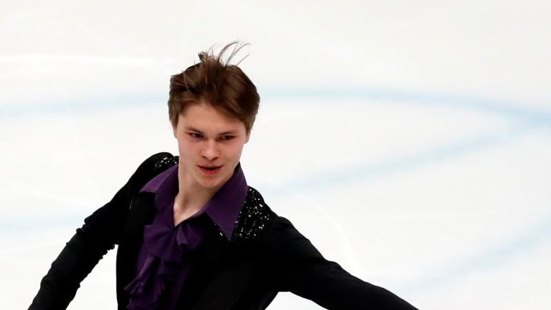 """Vasiļjevs """"Grand Prix"""" piektajā posmā Maskavā izcīna sesto vietu"""