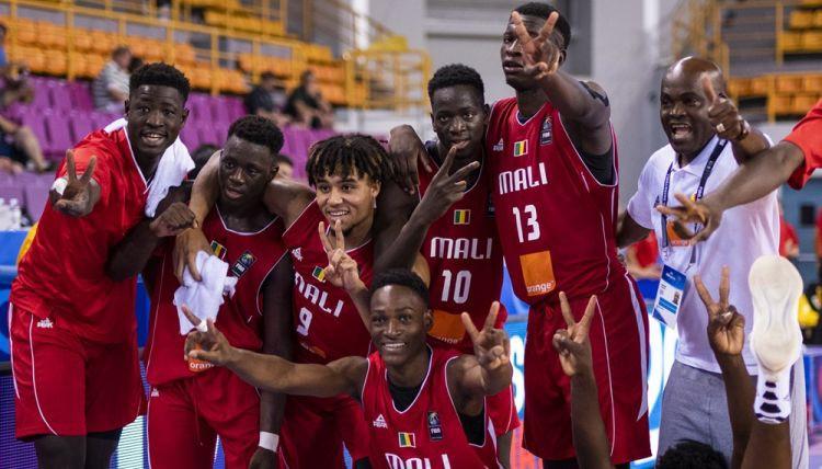 Mali U19 izlase turpina pārsteigt un pēc Latvijas pieveikšanas apspēlē arī Kanādu