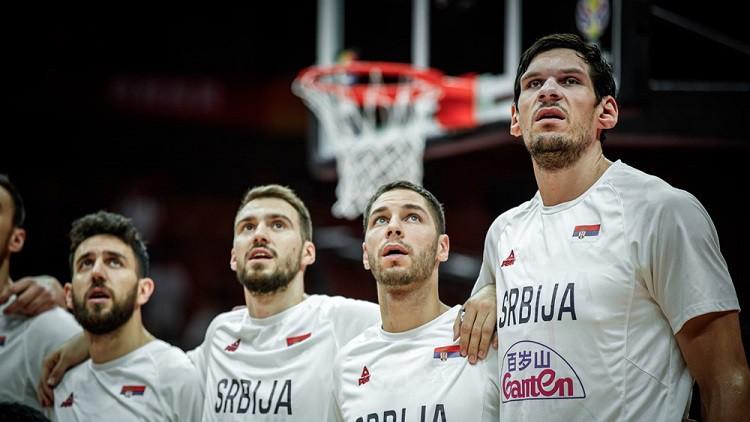 Kāda būs FIBA atbilde Lietuvas protestam? Vai Spānija izturēs Serbijas testu?