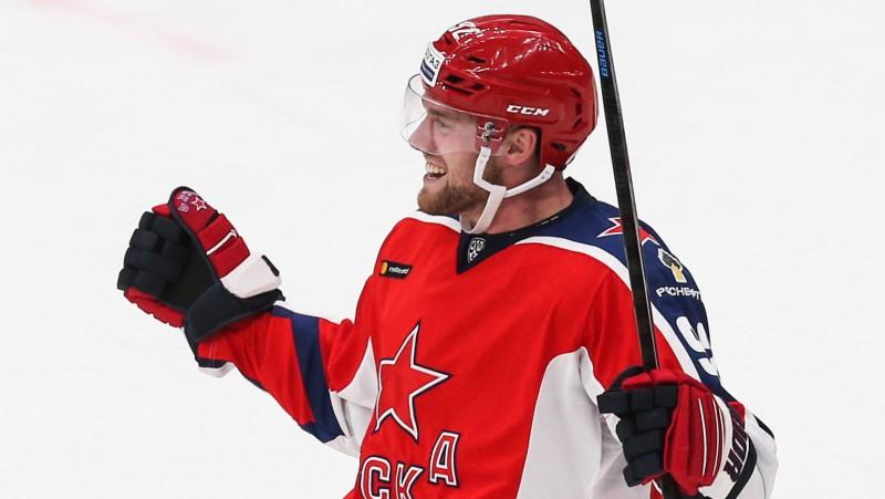"""Sekāčs: """"Gribēju saņemt labu algu, tāpēc devos uz CSKA"""""""
