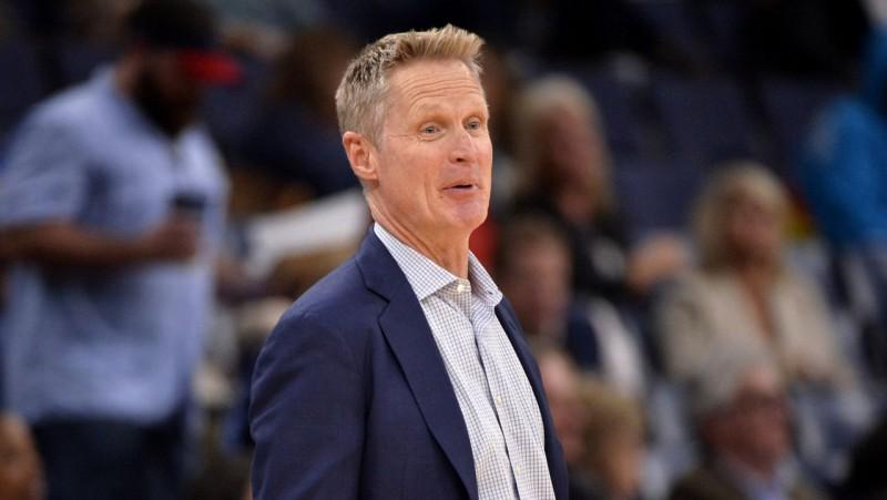 """Kers: """"Nav ne jausmas, vai Tokijas olimpiskajās spēlēs būs NBA basketbolisti"""""""