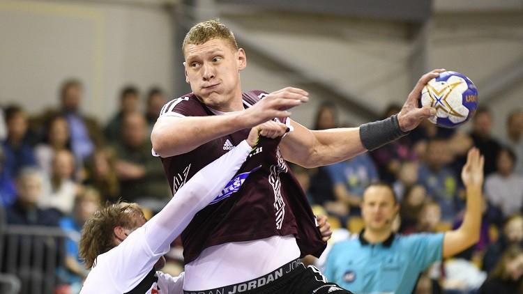 Latvija ar pieciem debitantiem uzsāks ceļu uz 2022. gada Eiropas čempionātu
