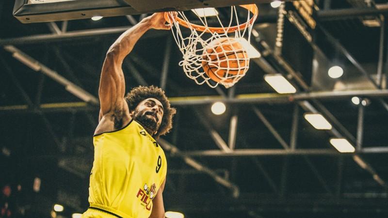 Beļģija un Nīderlande jau nākamgad varētu uzsākt apvienoto basketbola čempionātu