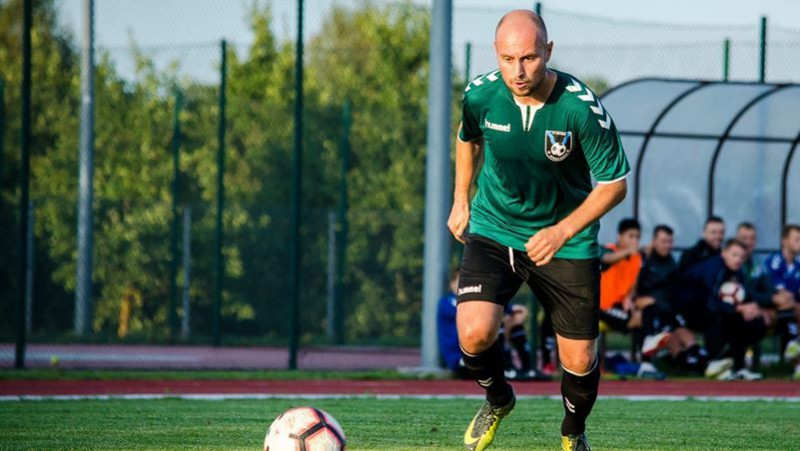 """Perepļotkins oficiāli """"Super Novā"""", Siņeļņikovs pievienojas Daugavpils """"Lokomotiv"""""""