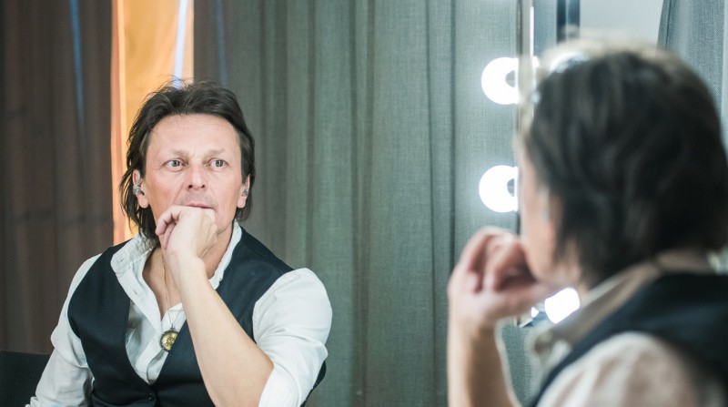 Ivo Fomins sniegs savu labāko dziesmu koncertu Ungurmalās