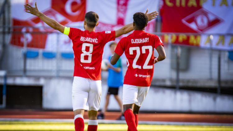 """Belakovičs uzņems Karašausku - 16. kārta turpināsies ar """"Spartaka"""" un """"Liepājas"""" dueli"""