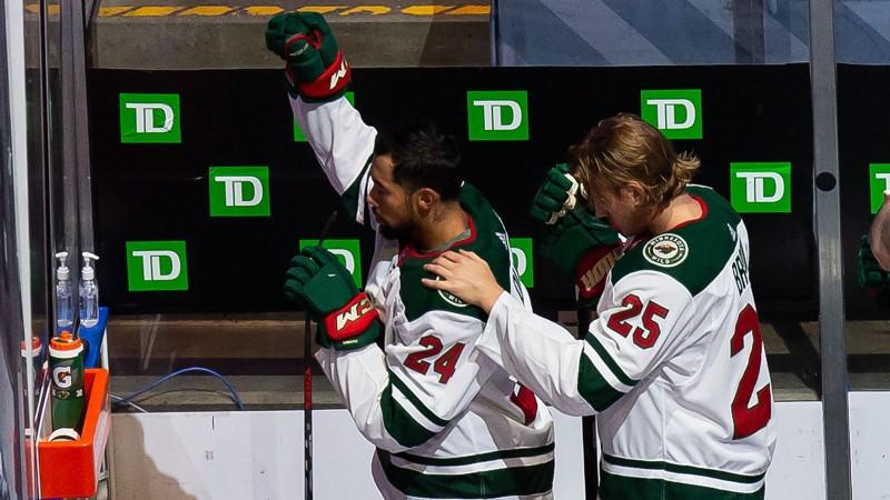 """Damba: """"Kad jārunā par šādām tēmām, NHL vienmēr ierodas pēdējā"""""""
