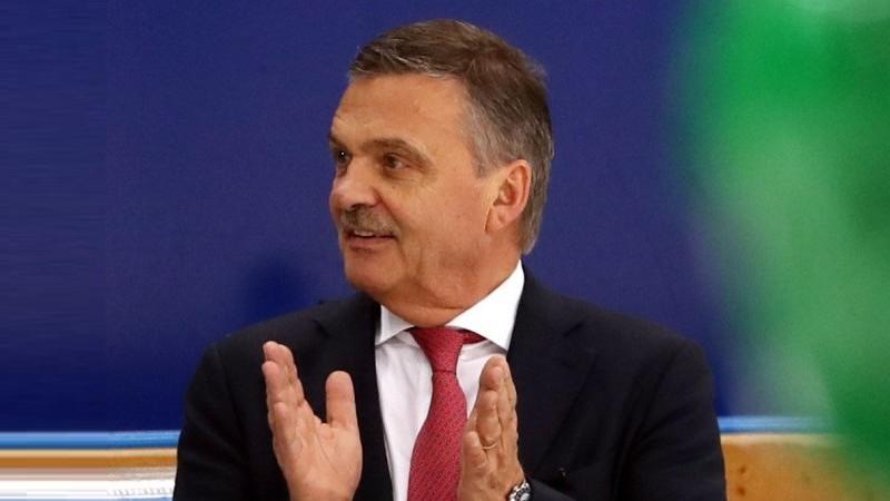 IIHF padome atceļ 18 nākamgad plānotos turnīrus