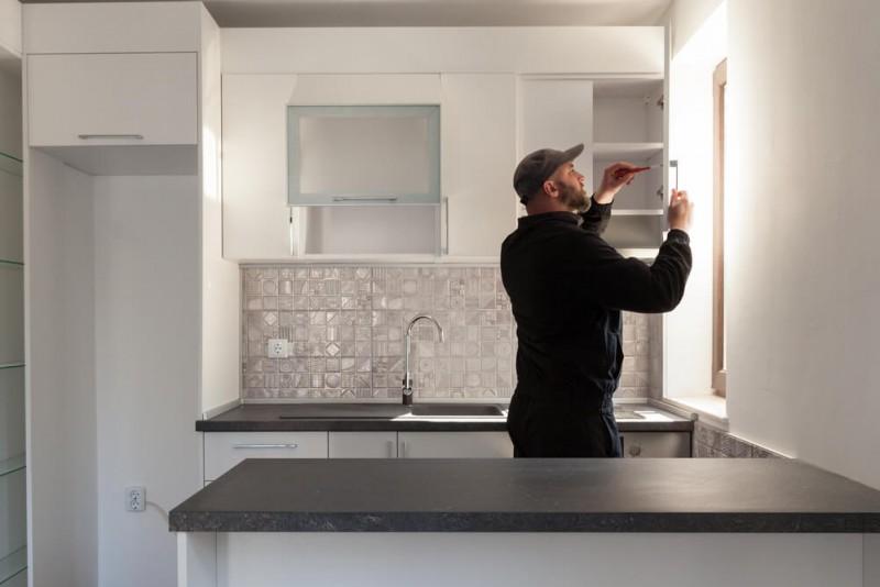 Padomi, lai virtuves remonts izdotos veiksmīgs