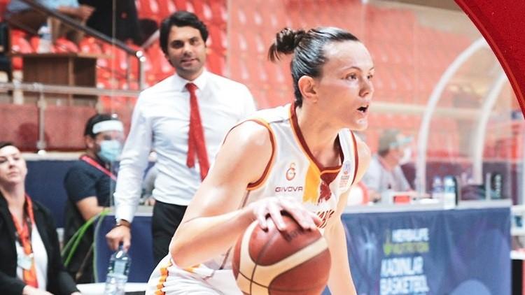 """Šteinberga un Viljamsa divatā samet 43 punktus pret """"Galatasaray"""" leģendu"""