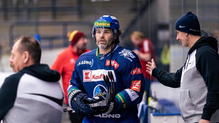 49 gadus vecais Jāgrs kļūst par čempionu un ieved dzimto komandu Čehijas Ekstralīgā