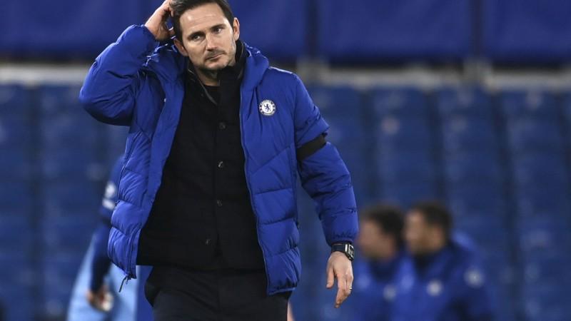 Oficiāli: ''Chelsea'' atlaiž Lampardu. Vietā, visticamāk, stāsies Tuhels