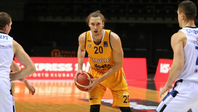 Lietuvas basketbola līgā nākamajā sezonā piedalīsies 11 komandas