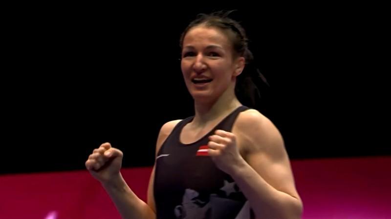 Grigorjeva uzvar trillerī un nopelna Tokijas olimpisko kvotu